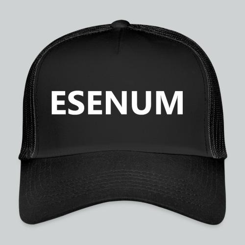 Kappe ESENUM - Trucker Cap