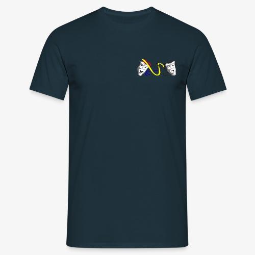 Farndale Murder - Men's T-Shirt