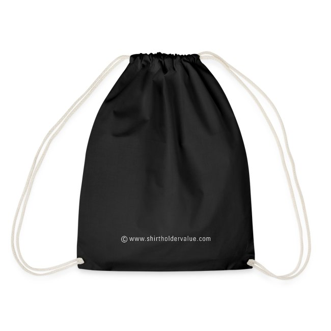 ABC Designers (EN), Cotton Gym Bag