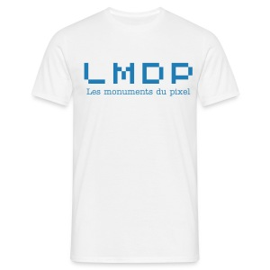 LMDP simple Homme - T-shirt Homme