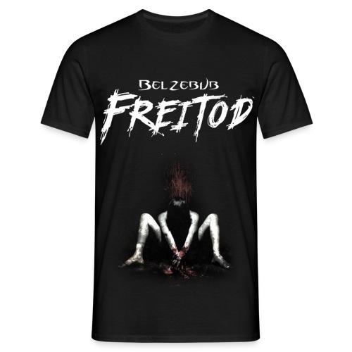Freitod Tshirt  - Männer T-Shirt
