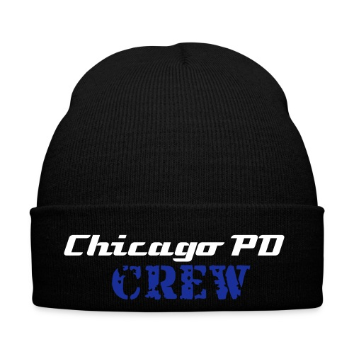 The official CPD winter cap! - Winter Hat