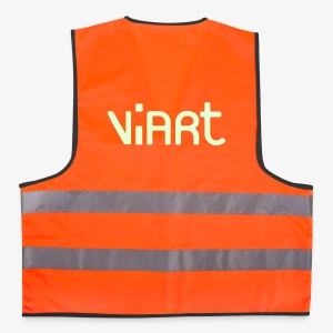 ViArt_Sëcherheetsveste - Warnweste