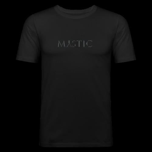 mystic tee shirt homme - T-shirt près du corps Homme