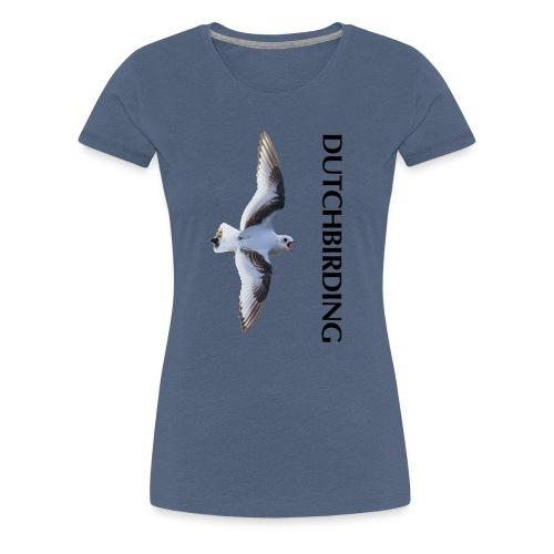 Ross' Meeuw - Vlissingen - Vrouwen Premium T-shirt - Vrouwen Premium T-shirt