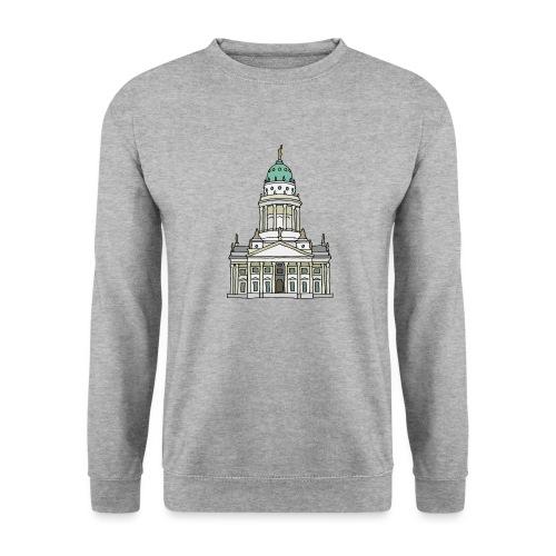 Französischer Dom Berlin - Männer Pullover