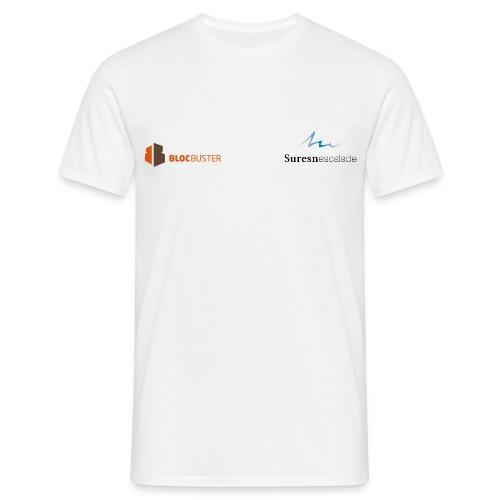 Tee-shirt BB homme - T-shirt Homme
