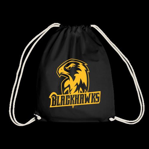 Blackhawks Gymbag - Turnbeutel