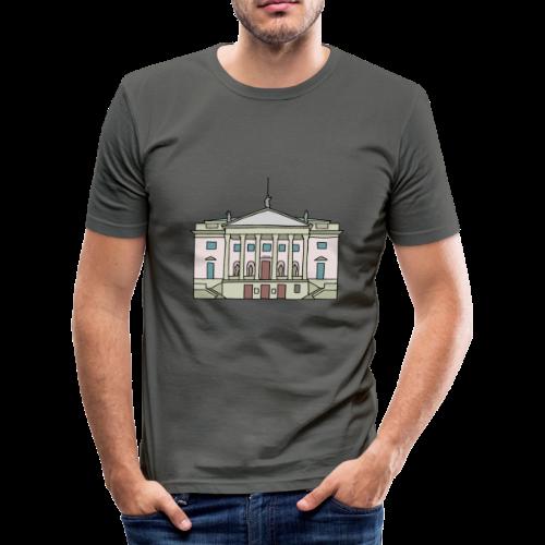 Staatsoper unter den Linden BERLIN - Männer Slim Fit T-Shirt