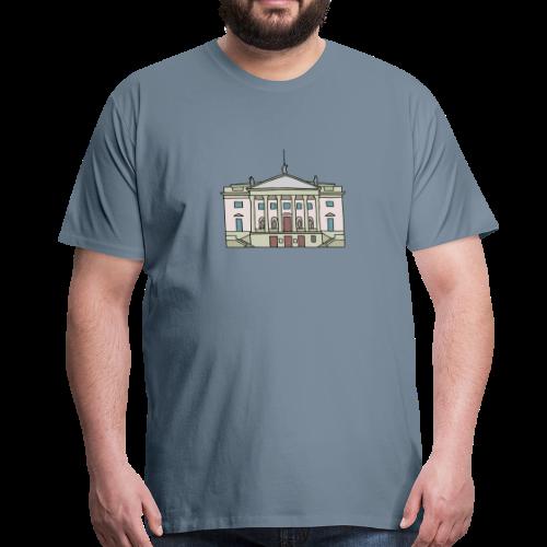 Staatsoper unter den Linden BERLIN - Männer Premium T-Shirt