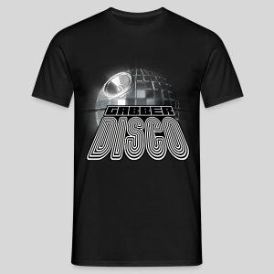 Gabberdisco Bling T-Shirt - Men's T-Shirt