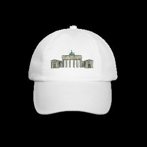 Brandenburger Tor BERLIN - Baseballkappe