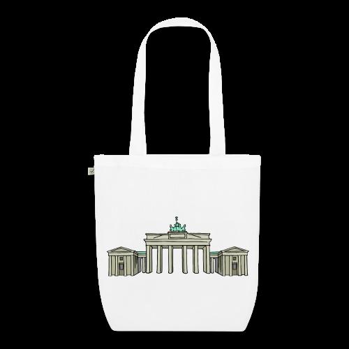 Brandenburger Tor BERLIN - Bio-Stoffbeutel