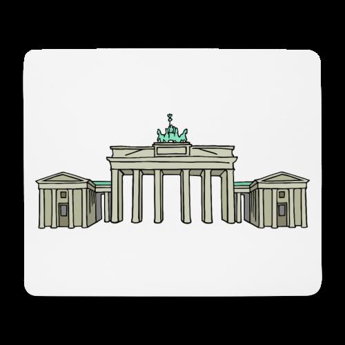 Brandenburger Tor BERLIN - Mousepad (Querformat)