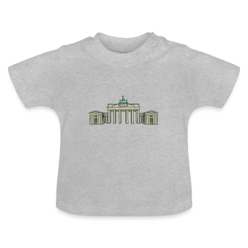 Brandenburger Tor BERLIN - Baby T-Shirt