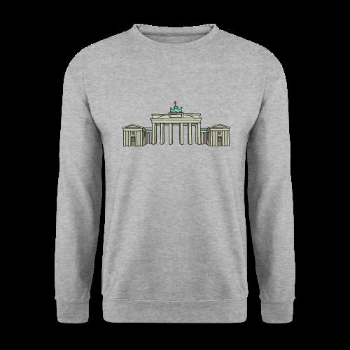 Brandenburger Tor BERLIN - Männer Pullover