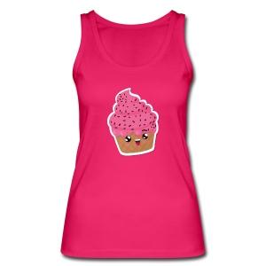 Mrs. Cupcake [bio-tank] - Vrouwen bio tanktop van Stanley & Stella