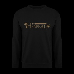 HESPERIA-Logo 2016 - Men's Sweatshirt