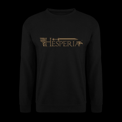 HESPERIA-Logo 2016 - Men's Sweatshirt