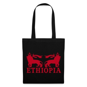 ETHIOPIA ROUGE - Tote Bag
