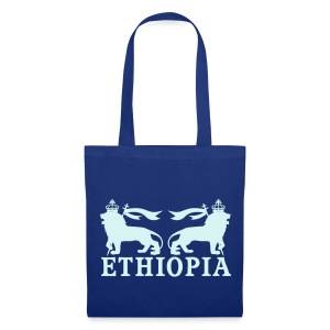 ETHIOPIA REFLECTEUR - Tote Bag