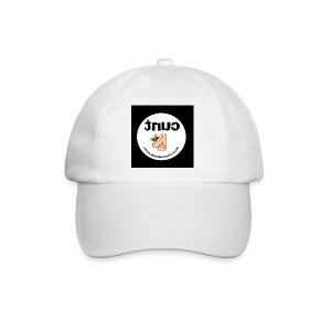 The Cap with a weird word on - Baseball Cap