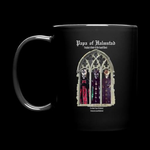 The 3 PoH coffee mug - Enfärgad mugg