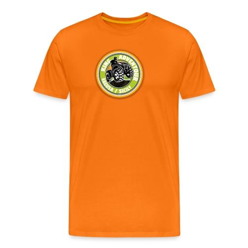 OPERATION TANGERINE PEEL - Männer Premium T-Shirt