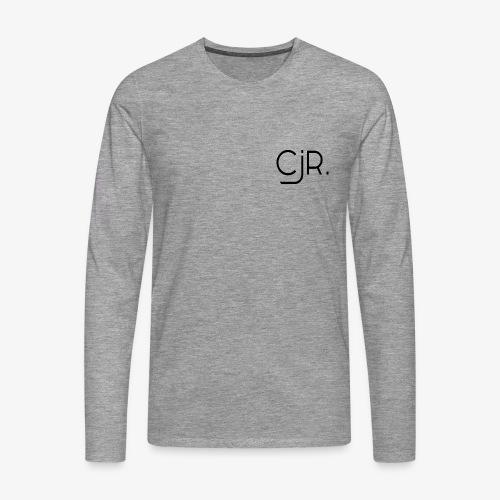 CJR Longsleeve - Männer Premium Langarmshirt