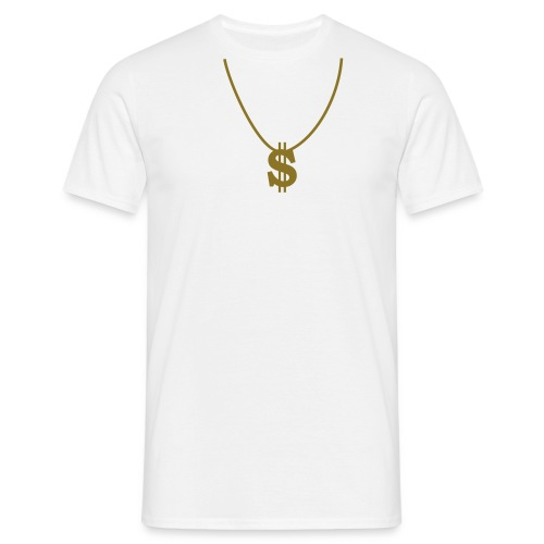 CA$H-chaine 2 - T-shirt Homme
