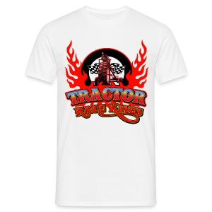 Tractor Race Kings - Men's T-Shirt