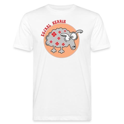 Mouton Euskal Herria - T-shirt bio Homme