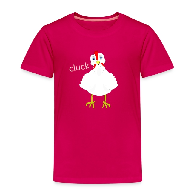 Cluck