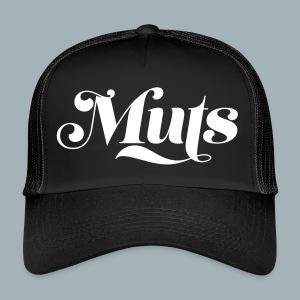 Muts Trucker Cap - Trucker Cap