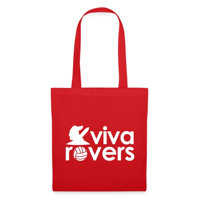 Viva Original Logo Tote Bag