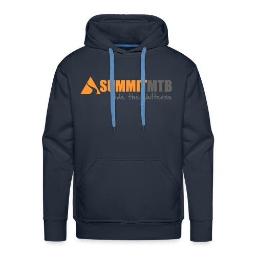 Summit MTB Men's Hoody - Men's Premium Hoodie