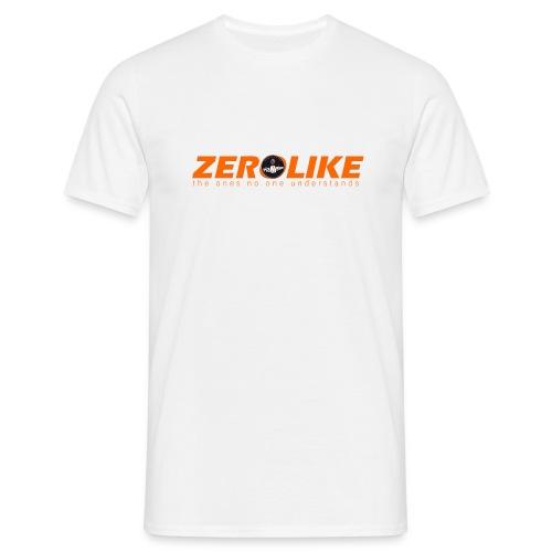 ZeroLike Style - maglietta - Maglietta da uomo