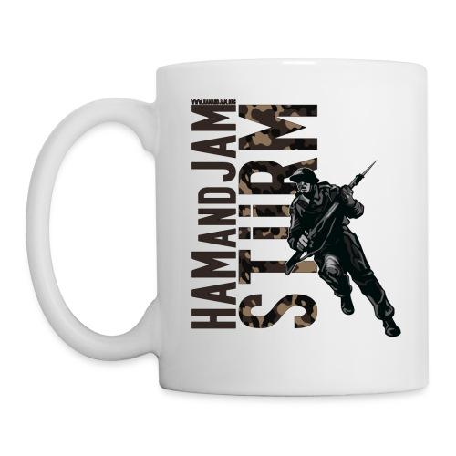 HaJ Map Sturm - Mug
