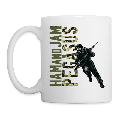 HaJ Map Pegasus - Mug