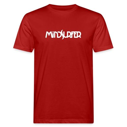 T-Shirt - Minsurfer - Männer Bio-T-Shirt