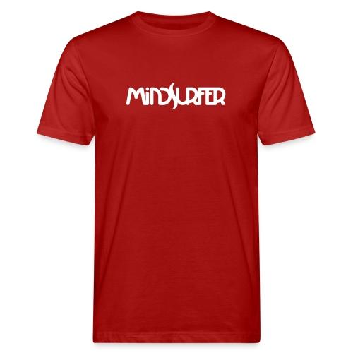 Mindsurfer Shirt - Männer Bio-T-Shirt