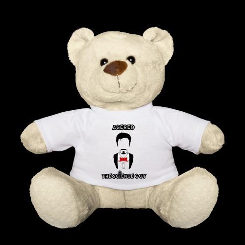 Teddy Bear (Science Guy) - Teddy Bear