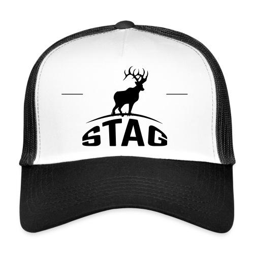 Stag - Trucker Cap