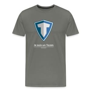 Tazon 2018 - T-shirt Premium Homme