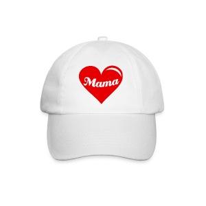 Mama Cap - Baseball Cap