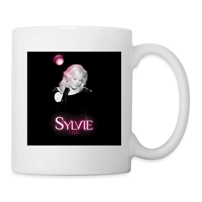 Mug Sylvie Live