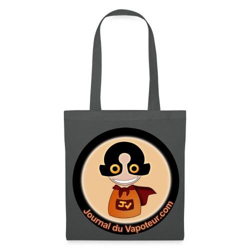 Sac logo journal du vapoteur - Tote Bag