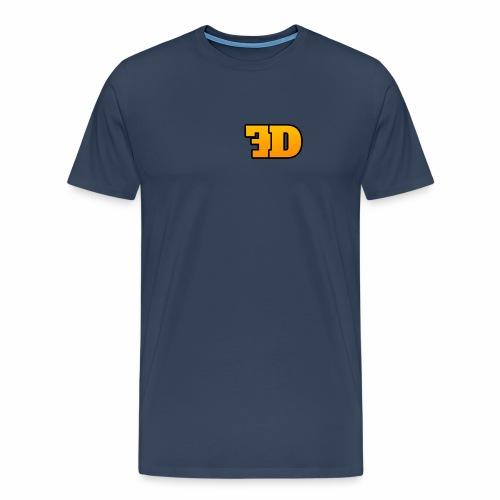 FatalDan TShirt - Men's Premium T-Shirt