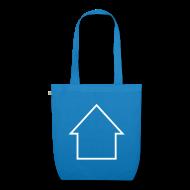 Taschen & Rucksäcke ~ Bio-Stoffbeutel ~ Home Tasche