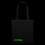 Taschen & Rucksäcke ~ Stoffbeutel ~ User Tasche